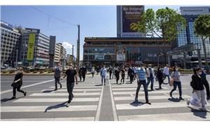 Türkiye'de koronavirüs nedeniyle can kaybı 9 bin 100'ü aştı