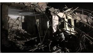 Gence'deki füze saldırısına Türkiye'den tepki