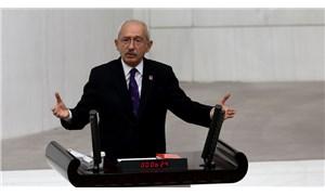 Kılıçdaroğlu: Halkın vergisini tefecilere peşkeş çeken bu soygun düzeni bitecek