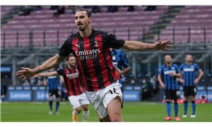 Milan derbide kazandı, İbrahimovic maça damga vurdu