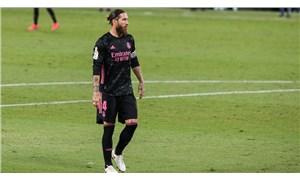 Real Madrid ligde 15 maç sonra kaybetti