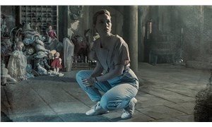 The Haunting of Bly Manor: Kapalı anlatım hayaletli hikâye