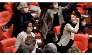 CHP: Anayasa rafa kaldırılır