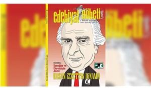 Başarılarla dolu beş yıl: Edebiyat Nöbeti dergisi