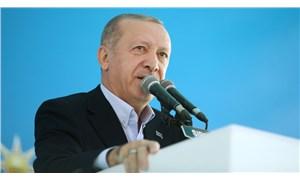 Erdoğan muhalefeti hedef aldı: Sufleyi başka yerden alıyorlar