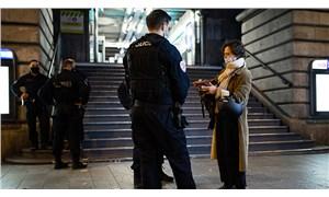 Fransa'da 24 saatte 29 bin 837 koronavirüs vakası