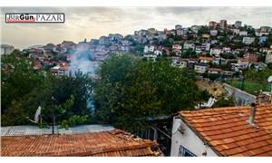 'İstanbul'un Balkonu'nda kentsel dönüşüm serzenişi
