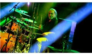 Rock müziğin efsane davulcusu Sefa Ulaştır yaşamını yitirdi