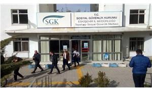 Sigorta şirketinden 80 milyon TL tahsil edilmedi: Şirketler battı, yük SGK'ye kaldı
