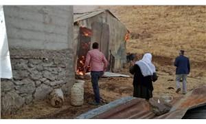 Varto'da bir haftada 8 ahır ve 1 ev yakıldı; köylüler tedirgin