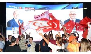 Ankara'nın desteğiyle Tatar kazandı