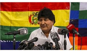 Bolivya'da sosyalistler zafer ilan etti