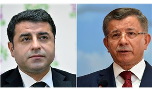Demirtaş, Davutoğlu'nu işaret etti: 12 dakikalık telefon görüşmesi...