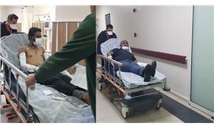 Erzincan'da şeker fabrikasında patlama: 2 işçi yaralı