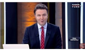 Habertürk spikeri Mehmet Akif Ersoy koronavirüse yakalandı