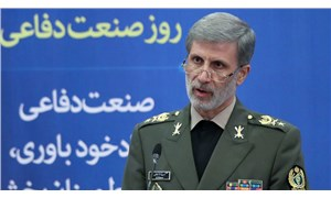 İran Savunma Bakanı'ndan Ermenistan'a silah gönderildiği iddialarına yanıt