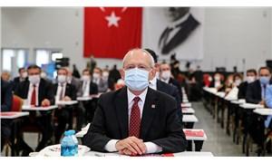 Kılıçdaroğlu: Türkiye Muhtarlar Birliği kurulmalı