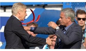 Wenger'den Mourinho'ya yanıt: Her zamanki provokasyonlarından biri