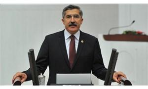 AKP'li Milletvekili Yayman, koronavirüse yakalandı