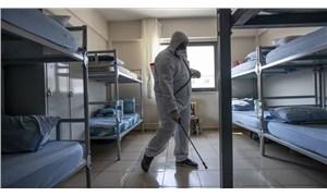 AKP'li Bostancı'dan açık cezaevi açıklaması: İzinleri uzatmaya sıcak bakıyoruz