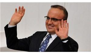 AKP'li Turan'dan Akşener'e yanıt: İddialar şok edici, görmeyeyim mi?