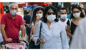 Bilim Kurulu Üyesi Kayıpmaz: Ankara'da az da olsa vaka artışı söz konusu