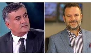 Kemal Öztürk ile Adil Gür arasındaki Kıbrıs kavgası sürüyor