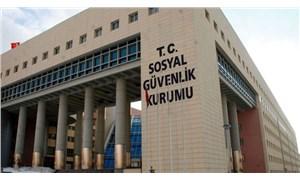 Kıymetli mülkleri alıp park ve yol verdiler: SGK'de 56 milyon TL açık