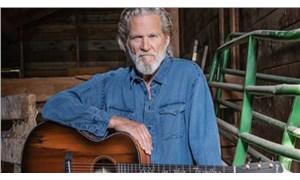 Oscar ödüllü oyuncu Jeff Bridges, lenf kanserine yakalandığını açıkladı