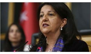 Pervin Buldan: Nadira'nın sorulmamış hesabı bu ülkenin boynundadır