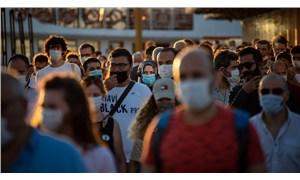 Bakanlık verilerine göre koronavirüs nedeniyle can kaybı 9 bin 500'e yaklaştı