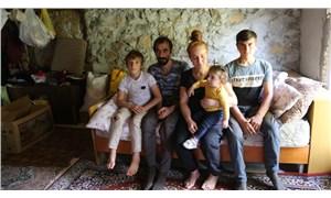 SOL Parti Artvin: Bu ailenin yaşadıkları ülkedeki adaletsizliğin fotoğrafı