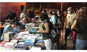 Yazarlar Karşıyaka'da buluşuyor
