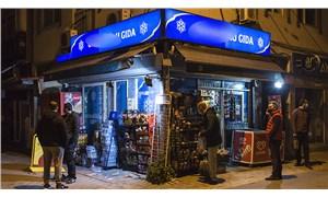22.00'den sonra içki satanlara 320 bin lira ceza kesilecek