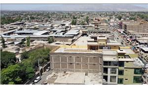 Afganistan'da vize kuyruğunda izdiham: 15 kişi hayatını kaybetti