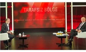 """Ahmet Hakan: Ümit Özdağ, """"Bu akşam burada bomba patlayacak"""" demişti"""