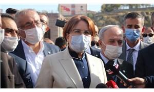 Akşener'den İYİ Parti'deki 'FETÖ krizi'ne ilişkin açıklama: Mahkeme karar verecek