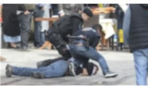 AYM, polis şiddetine maruz kaldığını ispatlamaya çalışan öğretmeni haklı buldu