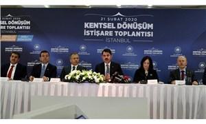 Çevre Ajansı'na 'paralel bakanlık' eleştirisi