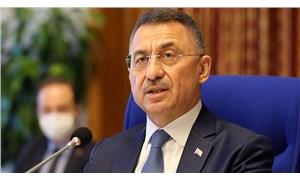 Fuat Oktay: Azerbaycan'dan asker talebi gelirse Türkiye tereddüt etmez