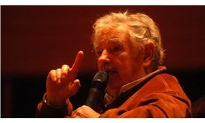 Eski Uruguay Devlet Başkanı JoseMujica aktif siyaseti bıraktı