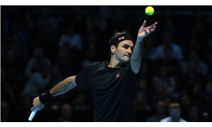 Federer: Korta dönüşüm Avustralya Açık'ta olacak gibi görünüyor