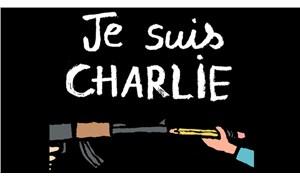 Muhammed Peygamber karikatürü paylaşan Fransız gazeteye tehdit