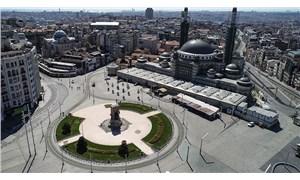 """İçişleri Bakanlığı'ndan """"Türkiye'de sokağa çıkma yasakları gelebilir"""" iddiasına yanıt"""