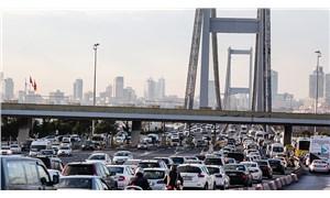 Karayolları 1 milyar 250 milyon ek ödenek talep etti