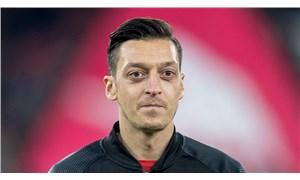 Mesut Özil isyan etti: Böyle bitmesine izin vermeyeceğim