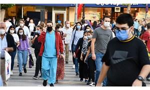 Türkiye'de koronavirüs: Günlük hasta sayısı 2 binin üzerinde!