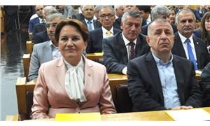 Ümit Özdağ, İYİ Parti'den ihraç edilebilir mi? Parti tüzüğü ne diyor?