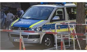 Yardım paralarında usulsüzlük yapıldığını tespit eden Alman polisi camide arama başlattı