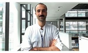 Almanya'da salgına ilişkin önemli bilgilendirmeler yapan Dr. Cihan Çelik, koronavirüse yakalandı